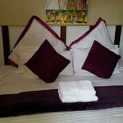 Room 3 King size